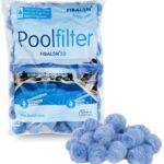Fibalon es el nuevo medio filtrante para filtros de piscinas y spas