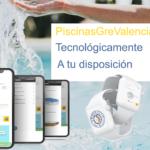 Tienda Online PiscinasGre Valencia