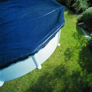 Cubiertas para piscinas gre al mejor precio
