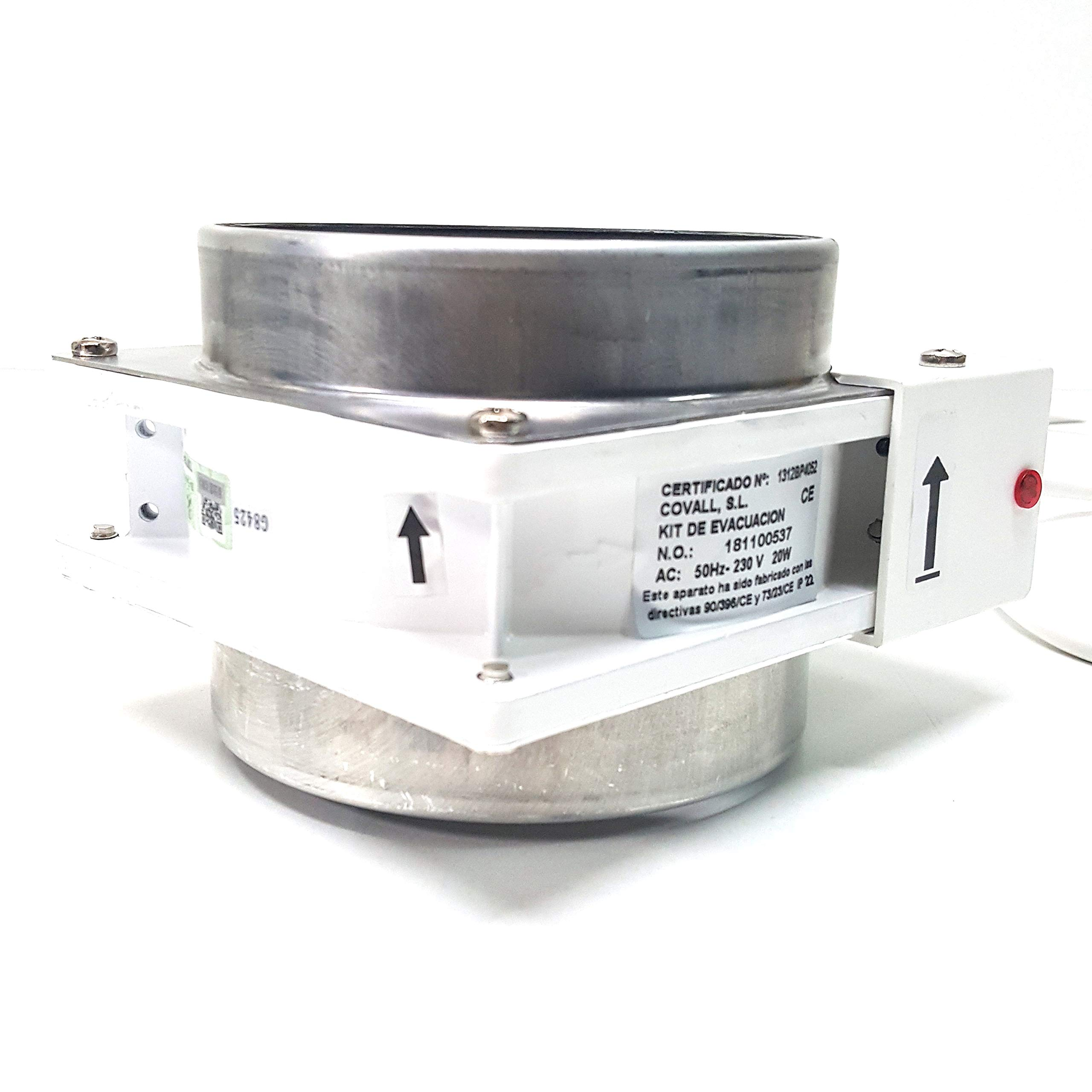 Kit hogartec para calentadores y calderas