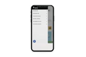 aplicación móvil esteval