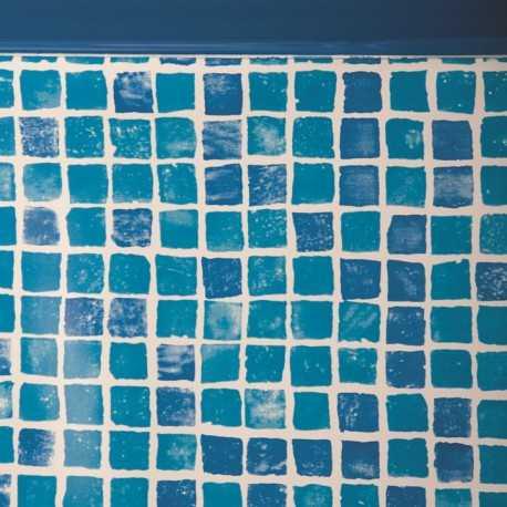 Cómo se coloca el liner en una piscina