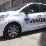 Servicio técnico junkers reparación y mantenimiento