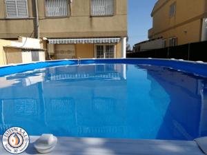 Tu Instalación piscina Gre KITPROV8188 con clorador salino Zodiac Calicanto-min