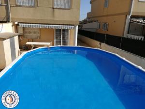 piscinas Gre KITPROV8188 con clorador salino Zodiac-min