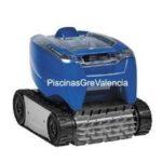ROBOT LIMPIAFONDOS PISCINAS