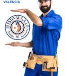 Calentadores de gas junkers