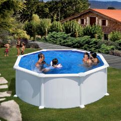 piscina desmontable atlantis redonda