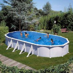 piscina desmontable atlantis
