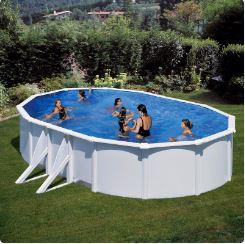 piscina desmontable bora bora ovalada