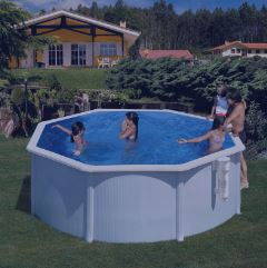 piscina desmontable bora bora redonda