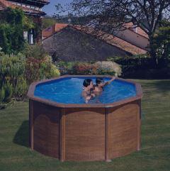 piscina desmontable pacific redonda