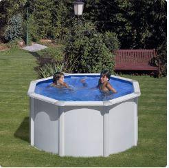 piscinas desmontable fidji redonda