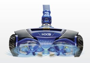 Limpiafondos MX8