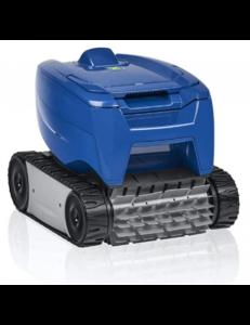 Robot limpiafondos automático