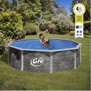 donde comprar piscina desmontable