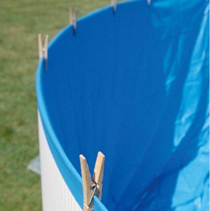 liner para piscinas desmontables