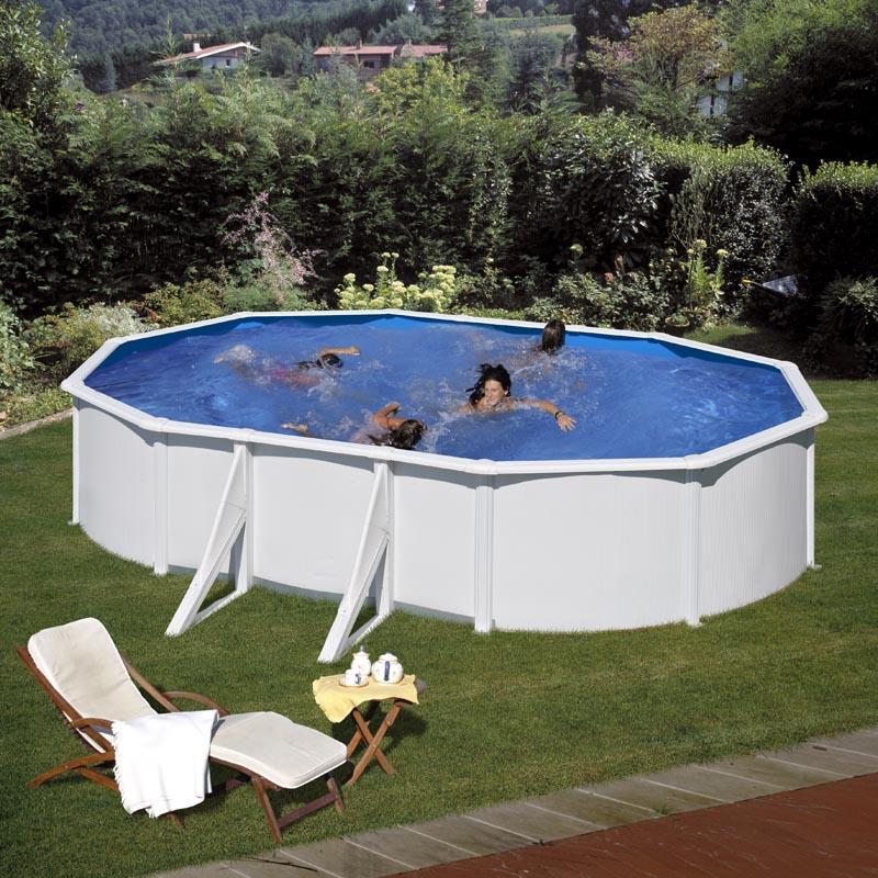 Como elegir los materiales de la piscina