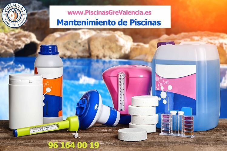 PH PISCINAS