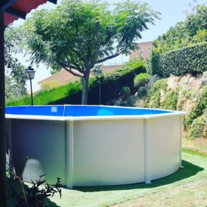 piscinas gre recambios