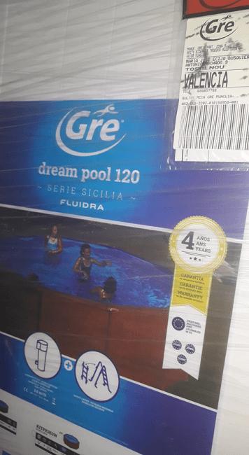 piscinas gre-min